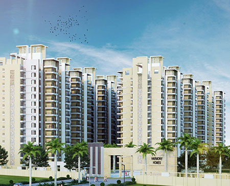 Harmony Homes, Panipat