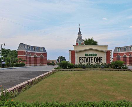 Eldeco Estate One, Panipat