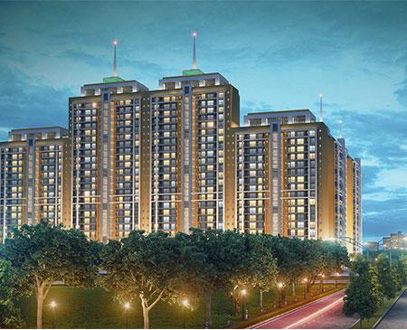 Rishita Manhattan, Lucknow